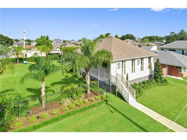 6448 ORLEANS Avenue, New Orleans, LA 70124