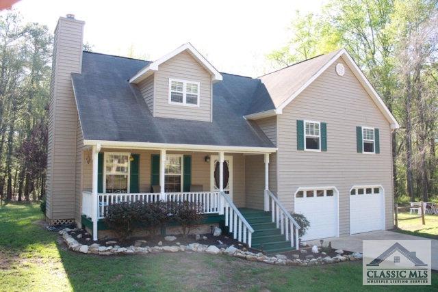 143 Meadow Lakes Drive, Lexington, GA 30648