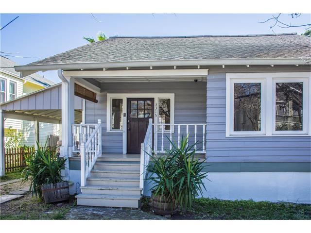3315 STATE ST Drive, New Orleans, LA 70125