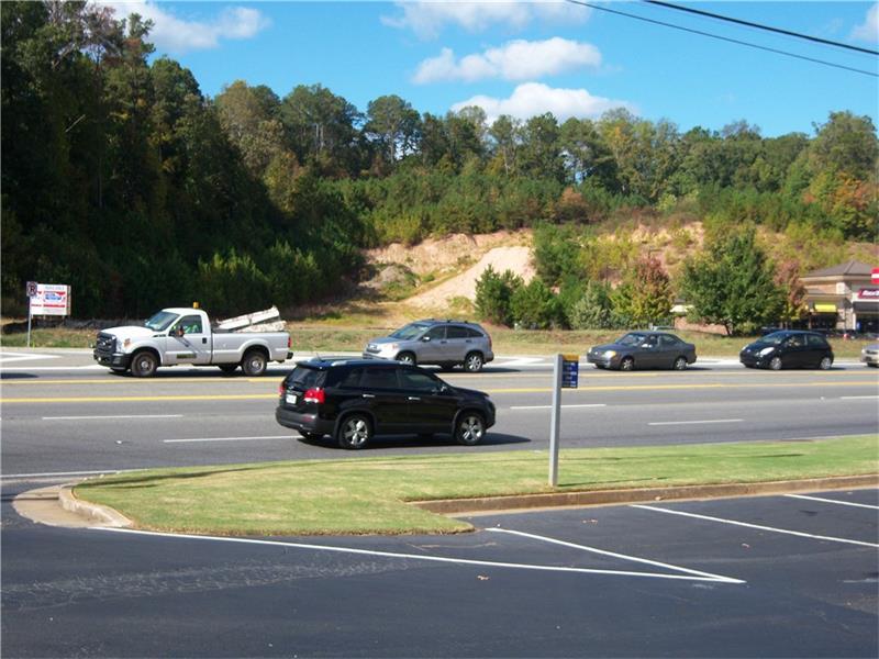 9657 Knox Bridge Highway, Canton, GA 30114