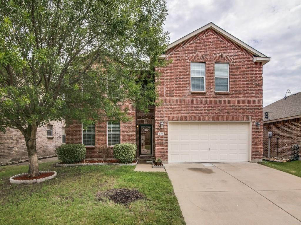 521 Harding Lane, Lavon, TX 75166