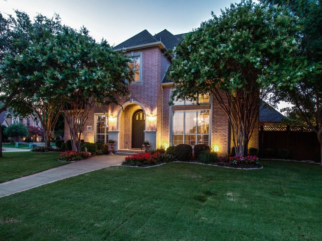 148 Levee Place, Coppell, TX 75019