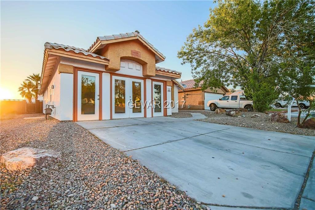 6458 EAGLE CREEK Lane, Las Vegas, NV 89156
