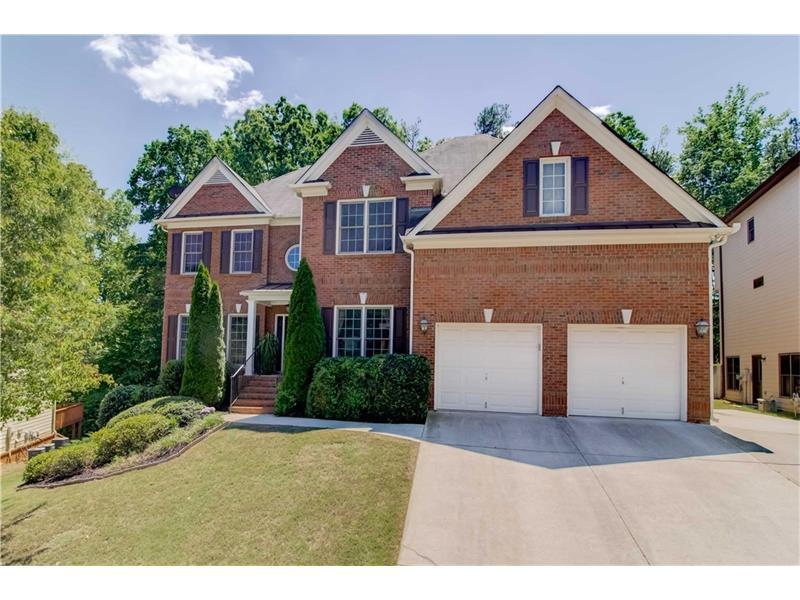 3988 Creekview Ridge Court, Buford, GA 30518