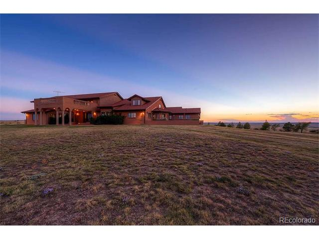 46913 County Road 89 Road, Byers, CO 80103