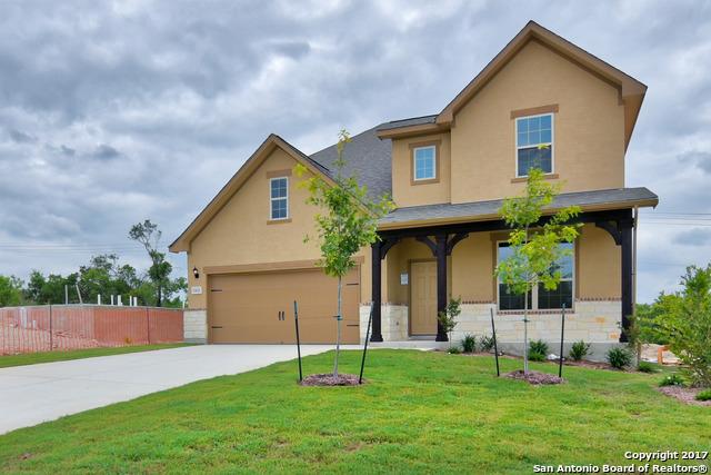 13624 Jagged Bend, San Antonio, TX 78245