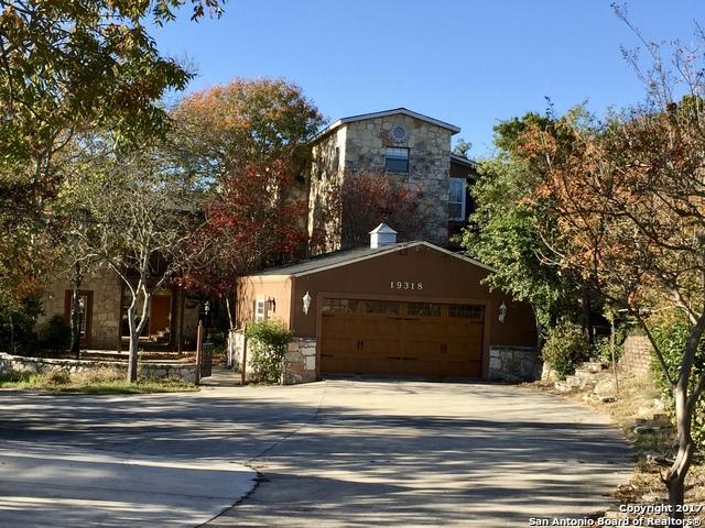 19318 Sherwood Trail, Helotes, TX 78023
