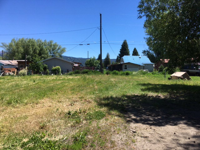 Lot 3 Commercial Avenue, New Meadows, ID 83654