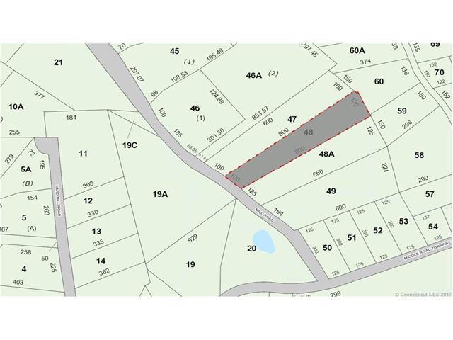 48 Mill Rd, Woodbury, CT 06798