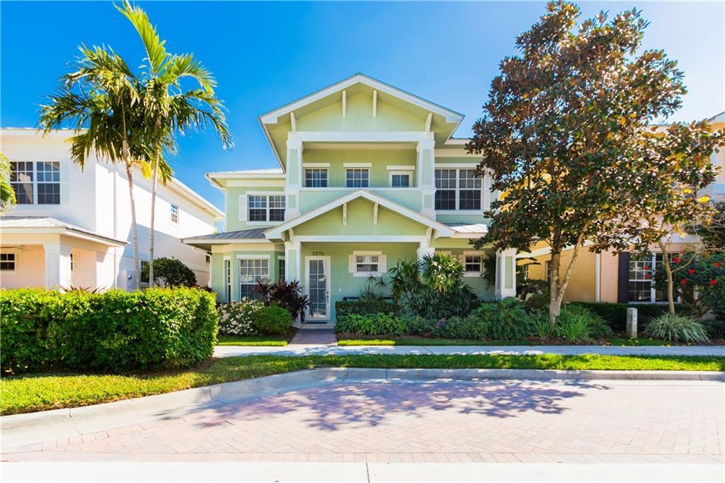1570 SW Prosperity Way, Palm City, FL 34990