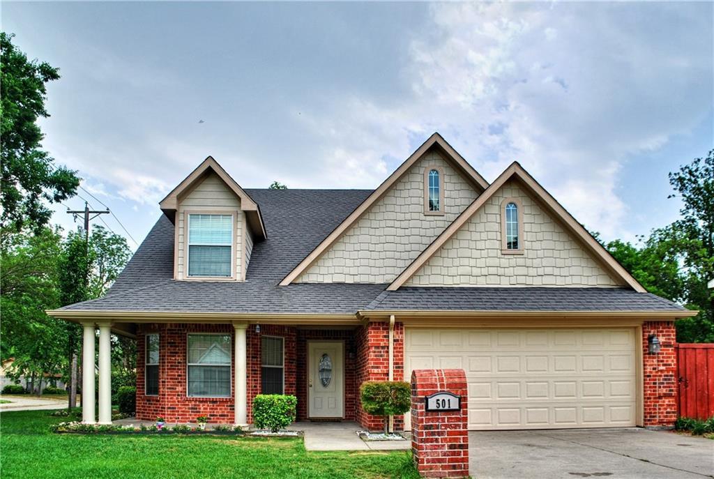 501 W Leland Avenue, McKinney, TX 75069