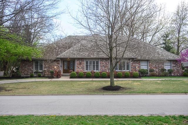 3519 W 100th Street, Leawood, KS 66206