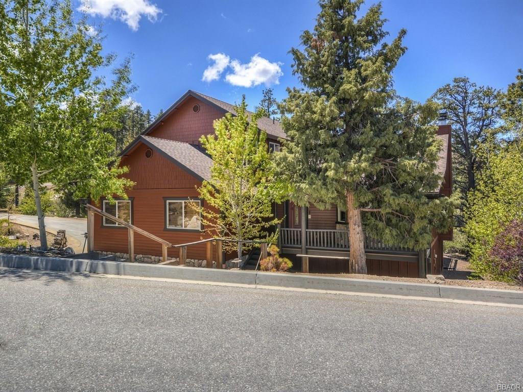42477 Golden Oak Road, Big Bear Lake, CA 92315