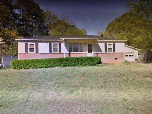 1084 SW Cliff Drive, Mableton, GA 30126