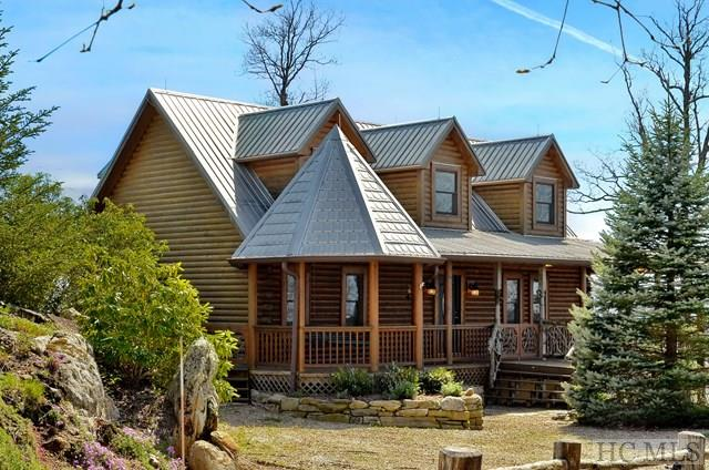 6681 Big Ridge Road, Glenville, NC 28736