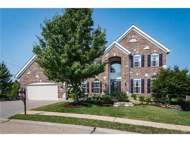 3001 Kingsridge Manor Dr., St Louis, MO 63129