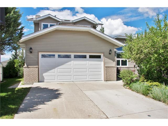 919 HIGH COUNTRY Place NW, High River, AB T1V 1E3