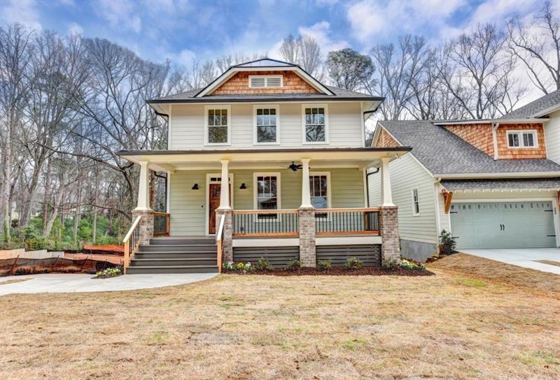950 SE Prospect Avenue, Atlanta, GA 30316