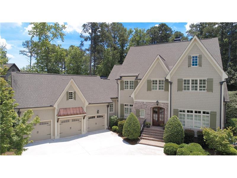 205 Newhaven Drive, Fayetteville, GA 30215