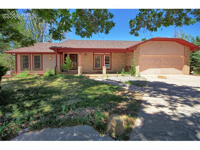 4795 Yarrow Place, Colorado Springs, CO 80917