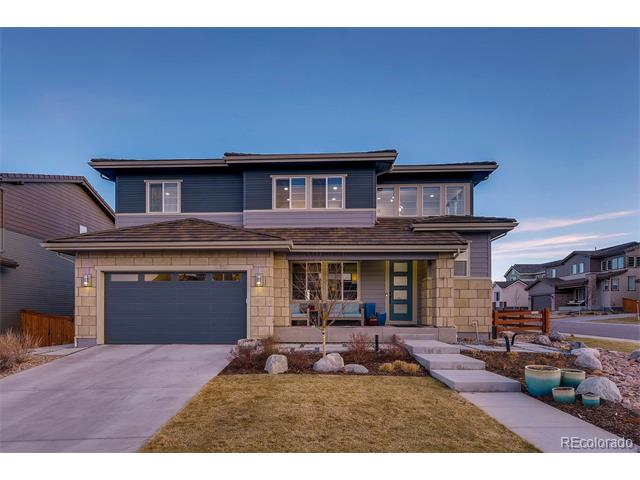 13702 Watermark Lane, Parker, CO 80134