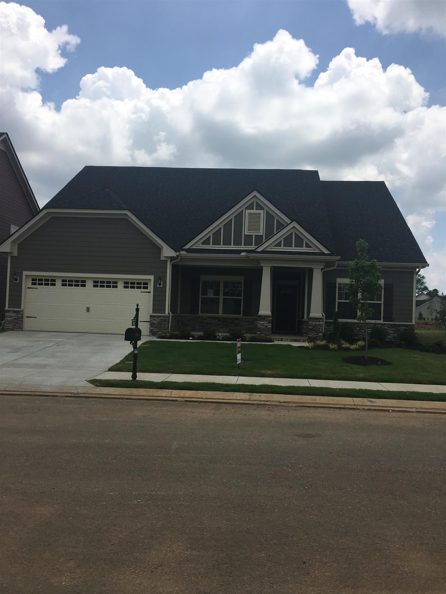 4411 Rubicon Drive #257, Murfreesboro, TN 37128