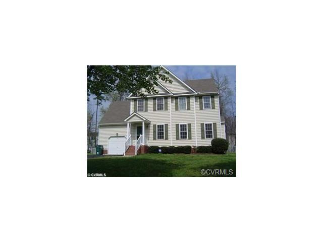 1604 Birchview Court, Henrico, VA 23228
