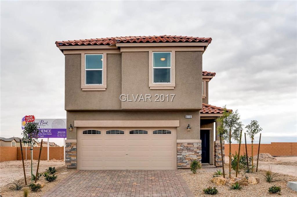 6138 Villa Lante Avenue Lot 9, Las Vegas, NV 89113