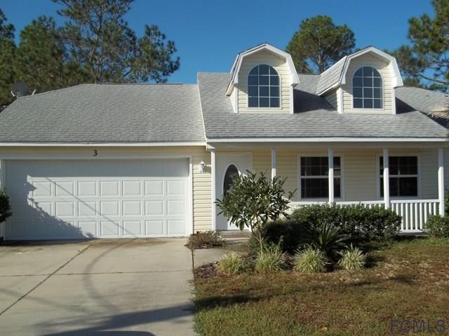 3 Serenade Place, Palm Coast, FL 32164