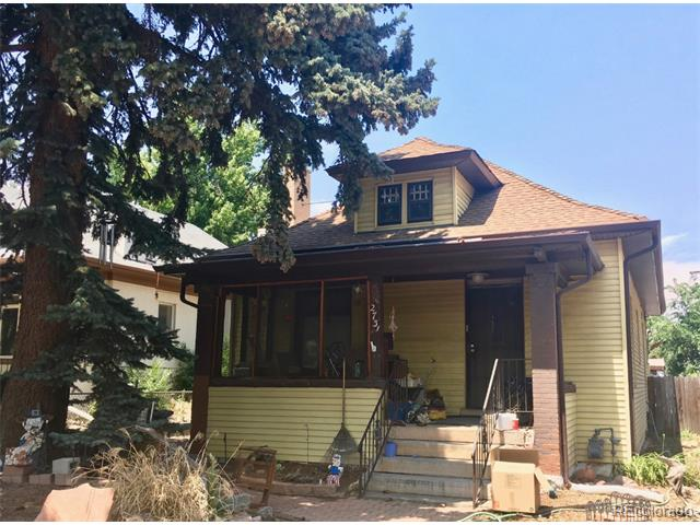 2731 W 37th Avenue, Denver, CO 80211