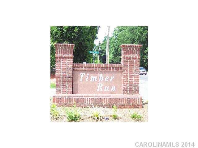 1011 Timber Run Drive 51, Salisbury, NC 28146