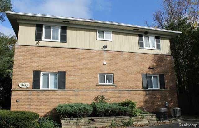 330 Oakland Avenue 203, Royal Oak, MI 48067