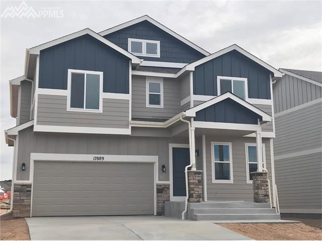 17889 White Marble Drive, Monument, CO 80132