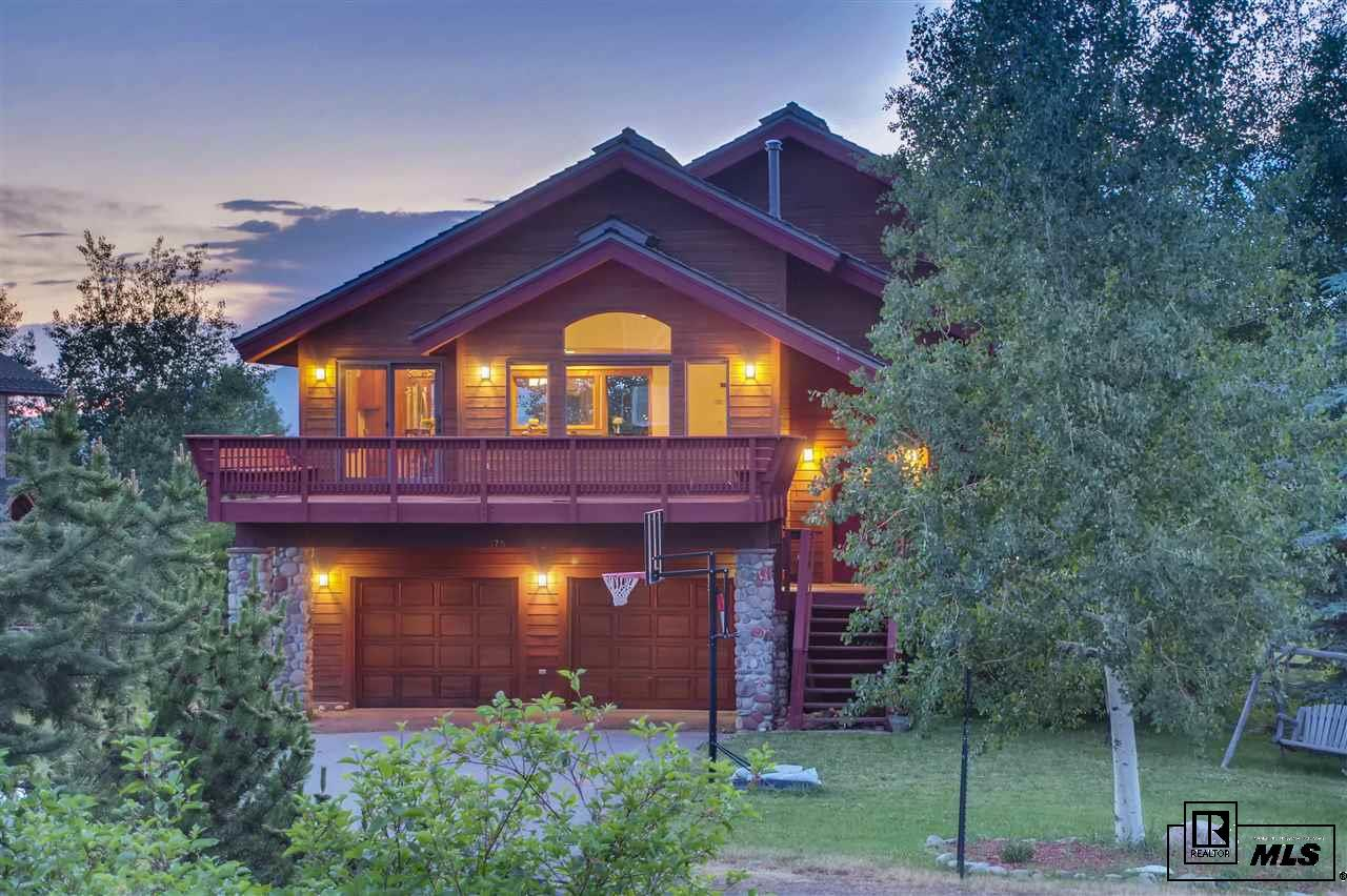375 Kelhi Court, Steamboat Springs, CO 80487