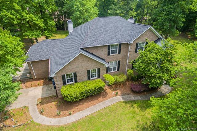 2407 Carson Drive, Marvin, NC 28173