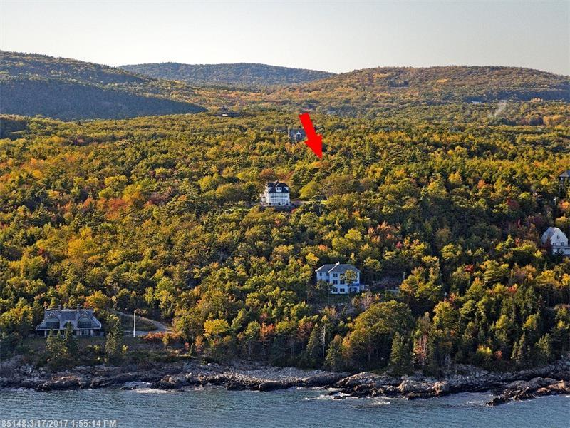 0 Greenway Court , Bar Harbor, ME 04609