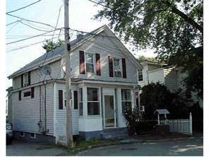 151 SHERMAN ST, Pawtucket, RI 02860