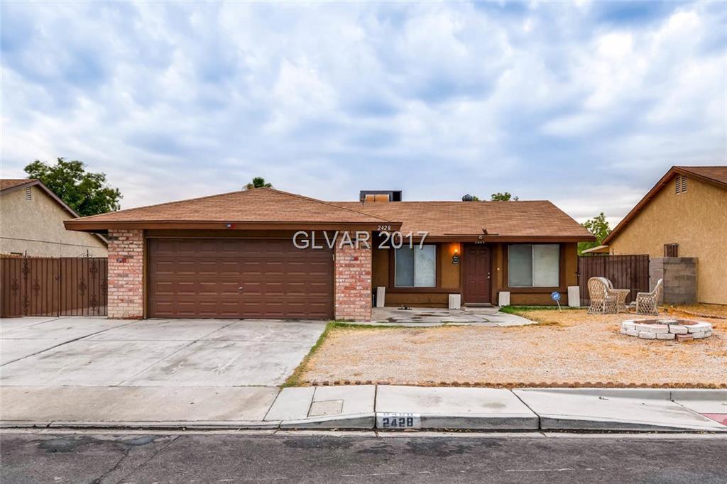 2428 WINWOOD Street, Las Vegas, NV 89108