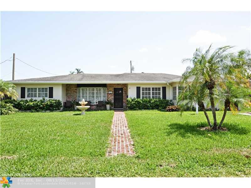 2616 NE 23rd St, Fort Lauderdale, FL 33305