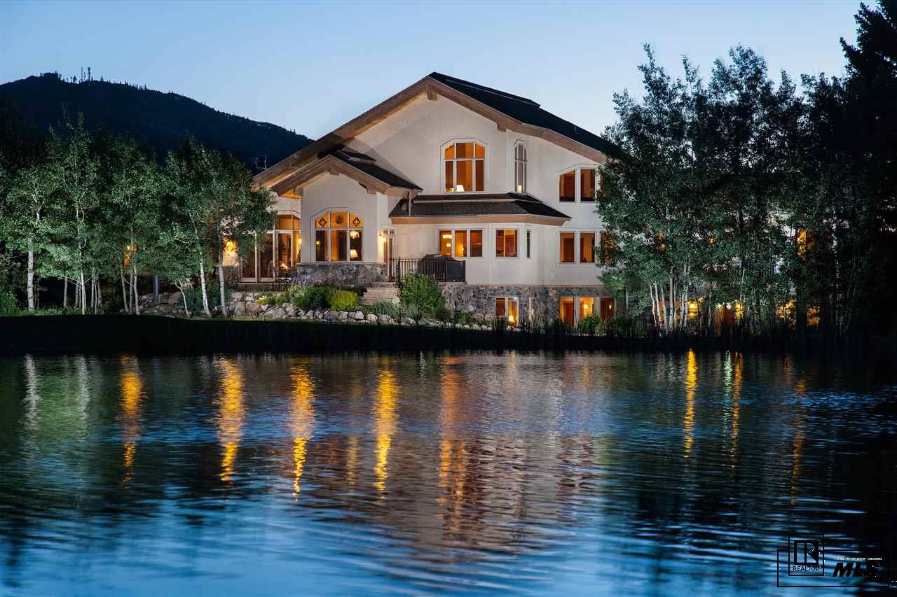1160 Fairway Woods, Steamboat Springs, CO 80487