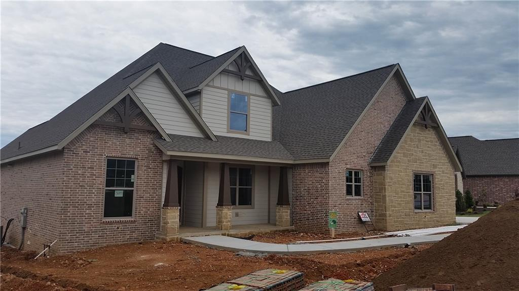 3000 Laurel CIR, Centerton, AR 72719
