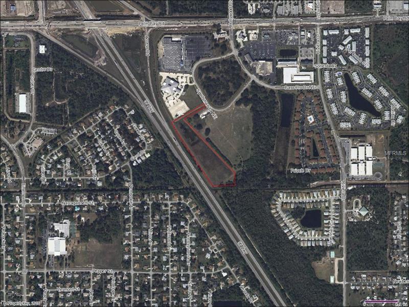 SPORTSMAN LANE NE, PALM BAY, FL 32905