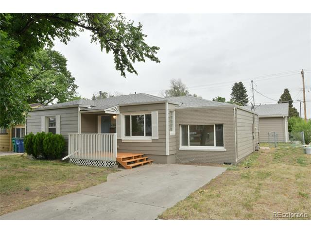 4396 S Lincoln Street, Englewood, CO 80113