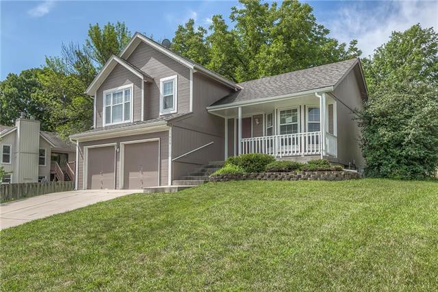 1609 N Hunter Drive, Olathe, KS 66061