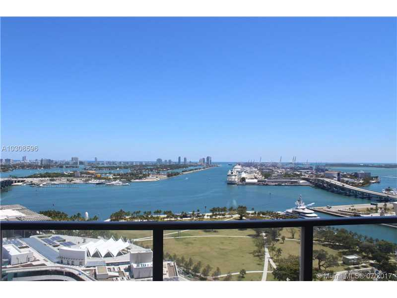 1100 BISCAYNE BL 2503, Miami, FL 33132