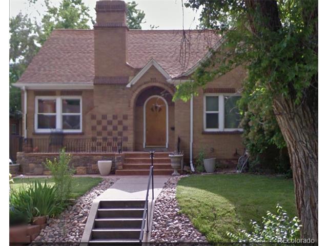 1255 Dexter Street, Denver, CO 80220