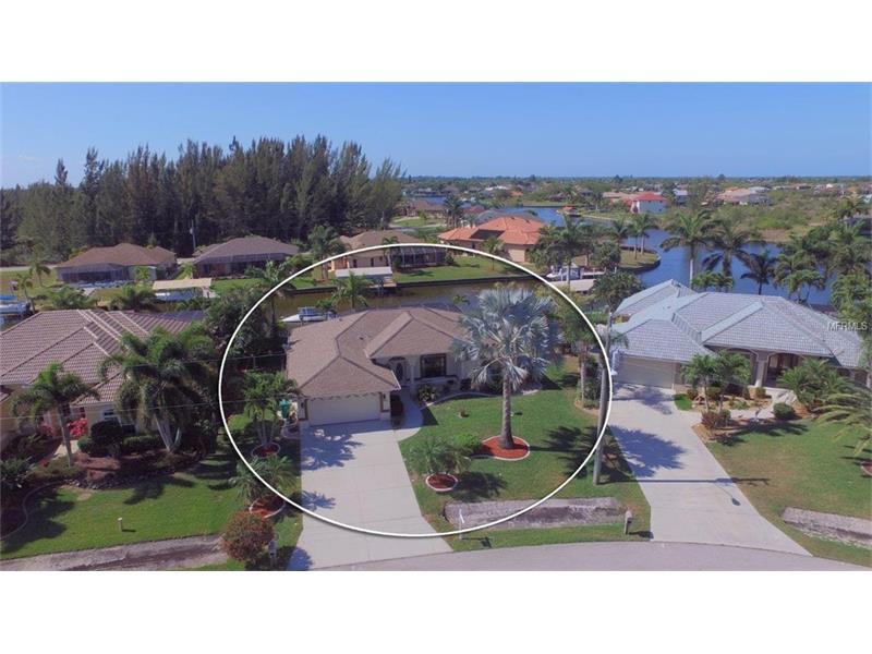 15706 VISCOUNT CIRCLE, PORT CHARLOTTE, FL 33981
