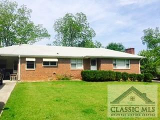 462 Whitehead Road, Athens, GA 30605