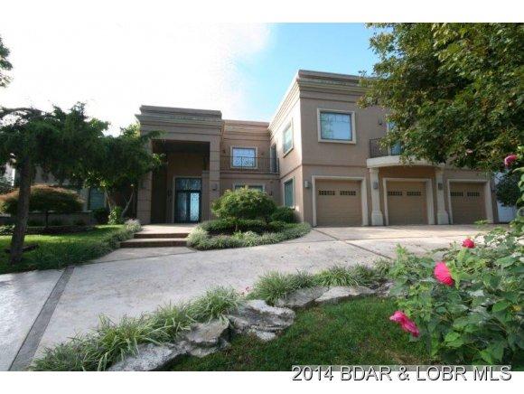 274 Cedar Crest Drive, Lake Ozark, MO 65049