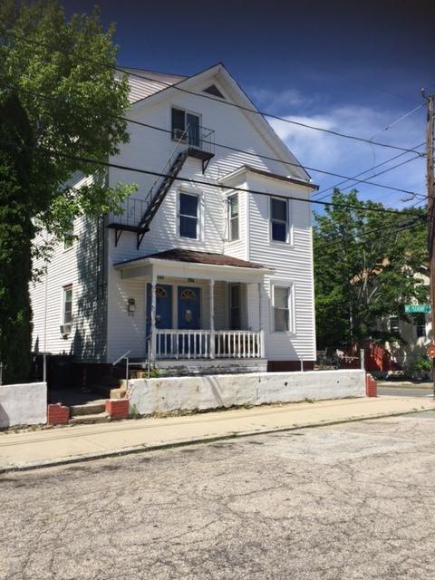 129 Hendrick ST, Providence, RI 02908